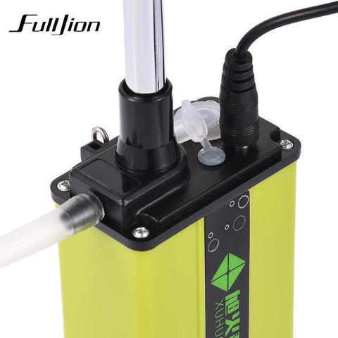 Image of Fish-Trapp Accessories Automatic Hand Washing Water Pump