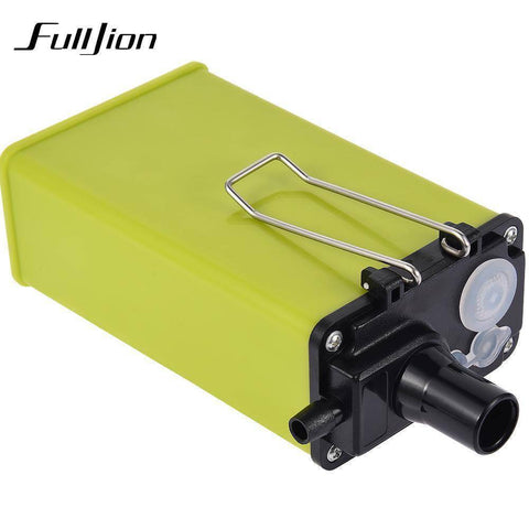 Fish-Trapp Accessories Automatic Hand Washing Water Pump
