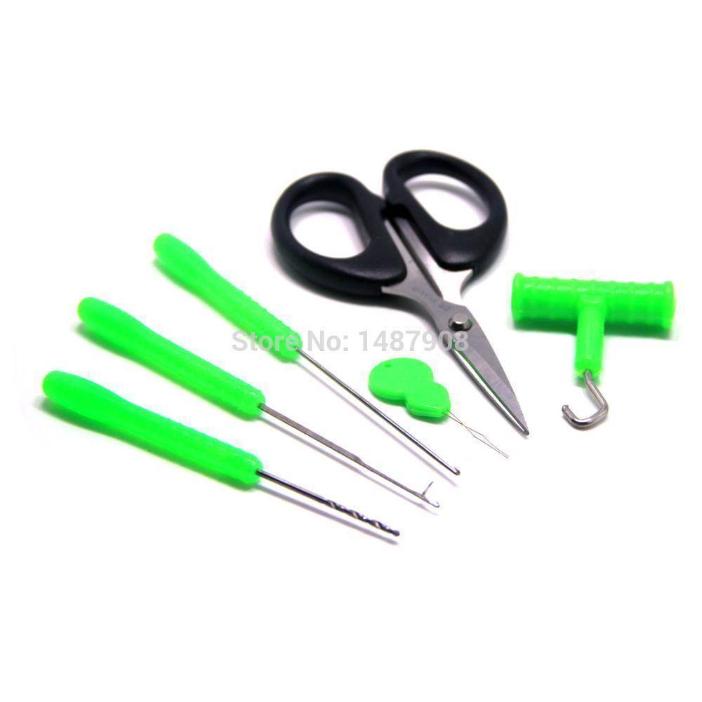 Fish-Trapp Accessories Baiting Needle Set