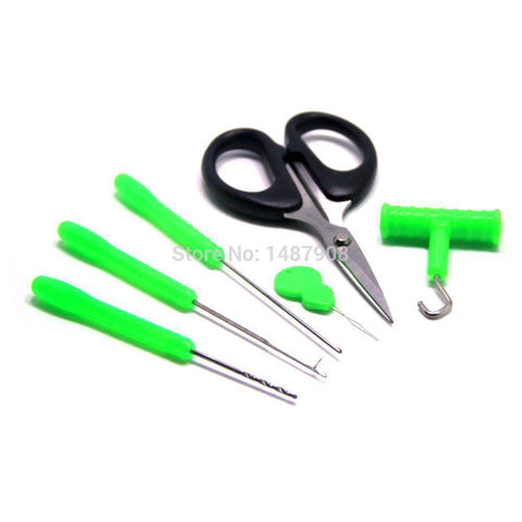 Image of Fish-Trapp Accessories Baiting Needle Set