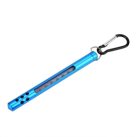 Image of Fish-Trapp Accessories Blue Fishing Thermometer