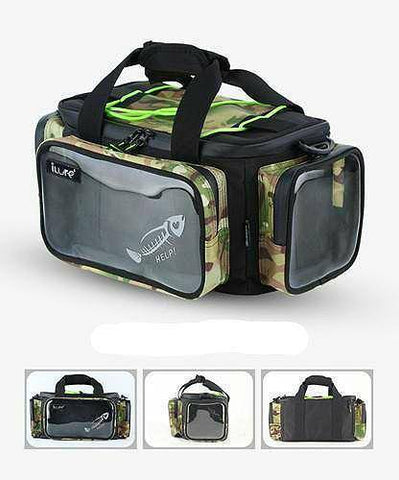 Image of new-multi-functional-fishing-sports-bags-fishtrapp