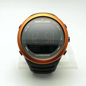 North Edge Fishing Smart Watch