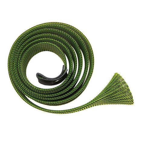 Image of Fish-Trapp Accessories Green Fishing Rod Protective Cover