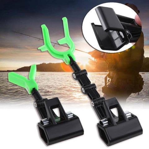 Image of Fish-Trapp Accessories Luminous Fishing Rod Pole Holder