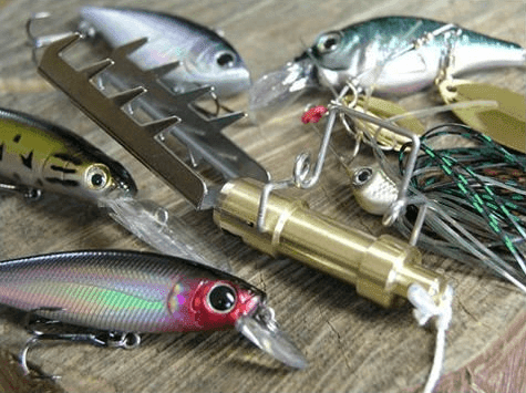 Fish-Trapp Accessories Lure Rescue and Retriever Device