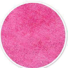 Image of Fish-Trapp Accessories pink Bamboo Fiber High Efficient Rag