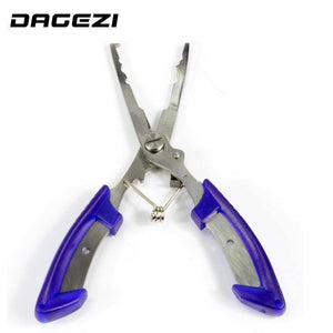 Free Stainless Steel Fishing Scissors