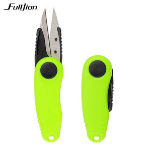 Stainless Steel Fishing Scissors