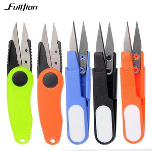 Fish-Trapp Accessories Stainless Steel Fishing Scissors