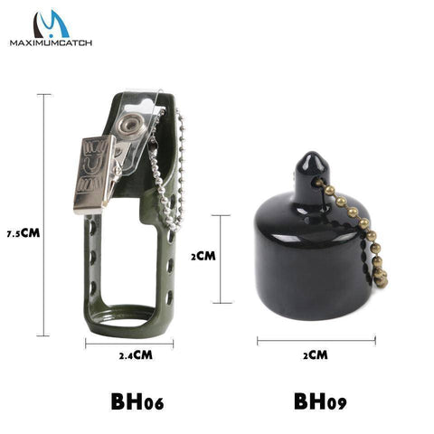 Fish-Trapp Accessories Ultralight Aluminum Bottle Holder