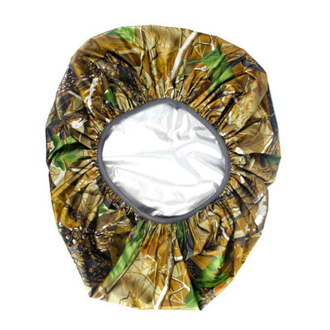 Fish-Trapp Accessories Waterproof Camo Rain Cover