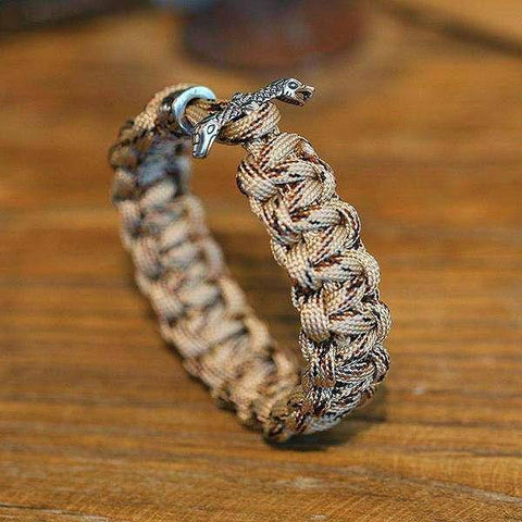 Image of magic-snake-bracelet-fishtrapp