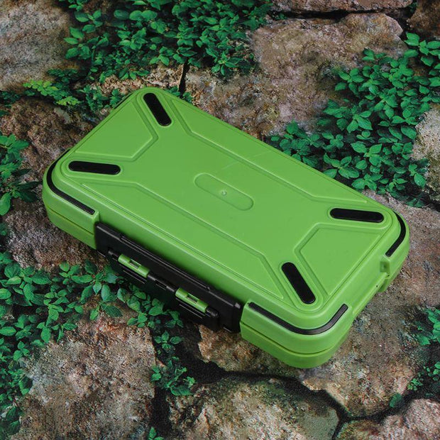 Fish-Trapp Fishing Boxes Fishing Tackle Storage Box