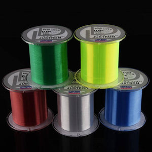 Fish-Trapp Fishing Tackle 500 Meters Nylon Fishing Lines