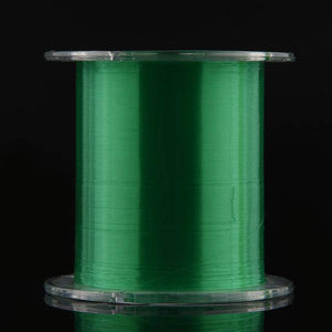 Fish-Trapp Fishing Tackle Green / 0.6 500 Meters Nylon Fishing Lines
