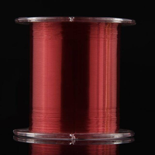 Fish-Trapp Fishing Tackle Red / 0.6 500 Meters Nylon Fishing Lines
