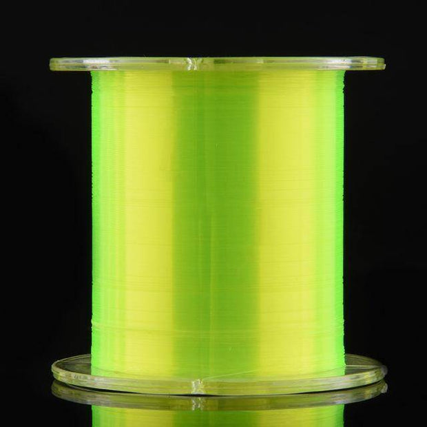 Fish-Trapp Fishing Tackle Yellow / 0.6 500 Meters Nylon Fishing Lines