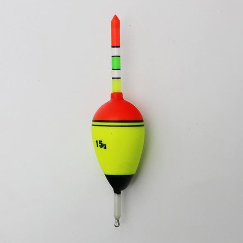 Image of Fish-Trapp Floats 15g Pot-bellied drift EVA floating buoy