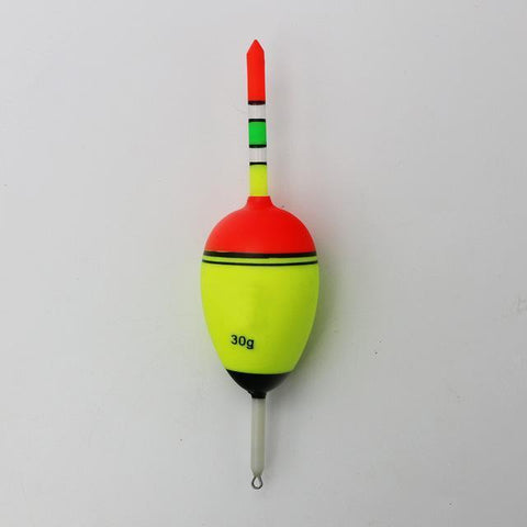 Fish-Trapp Floats 30g Pot-bellied drift EVA floating buoy