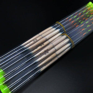 3pcs/lot Luminous Fishing Floats