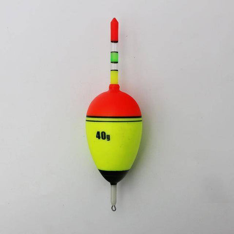 Fish-Trapp Floats 40g Pot-bellied drift EVA floating buoy