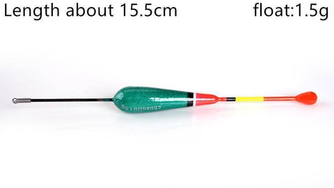 Image of Fish-Trapp Floats Combo-Mix Size & Color Fishing Floats