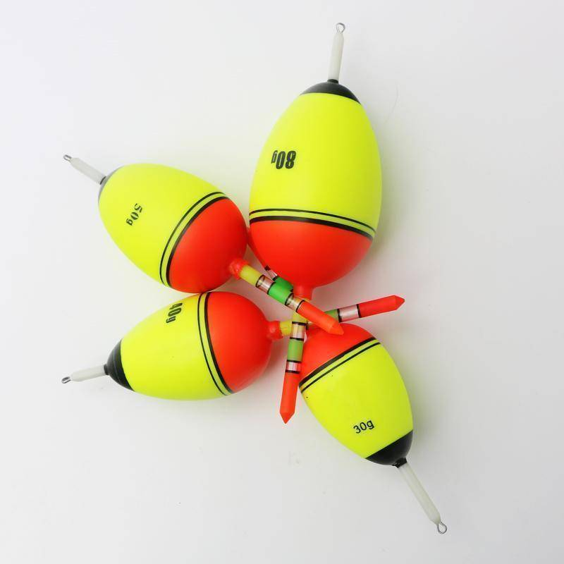 Fish-Trapp Floats Pot-bellied drift EVA floating buoy