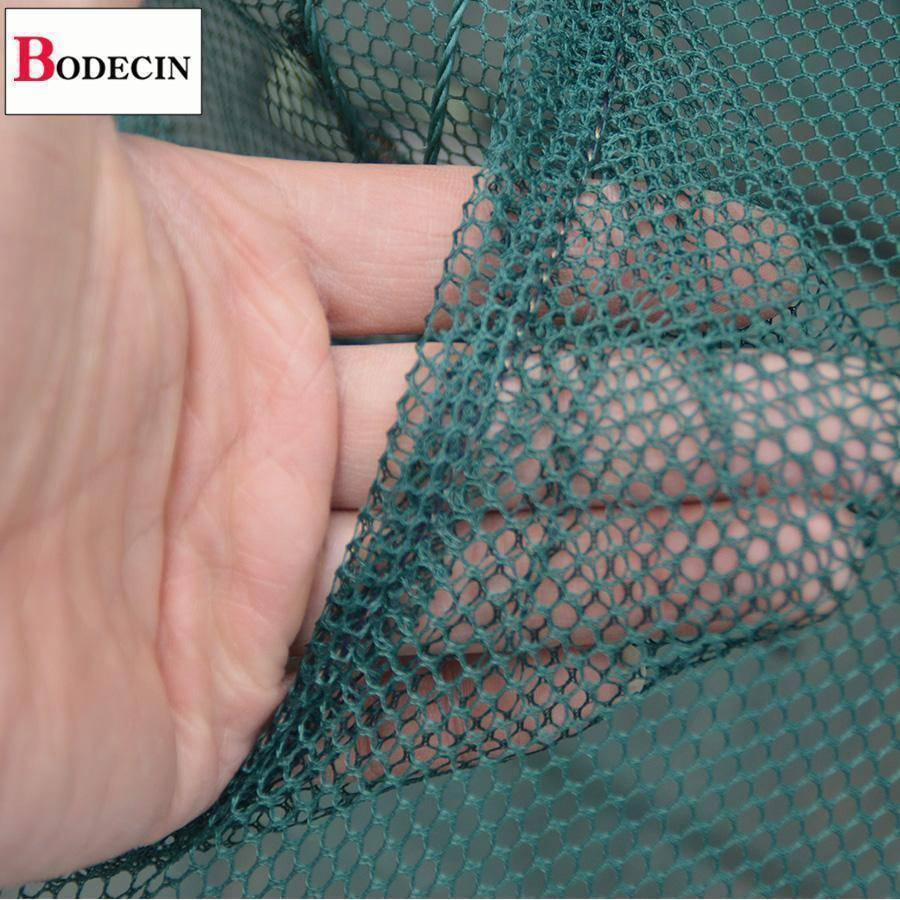 Fish-Trapp Trap Nets 21 Inlets Mesh Fishing Net