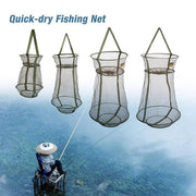 Fish-Trapp Trap Nets 3 Layer Fishing Net (Fish Holding Net)