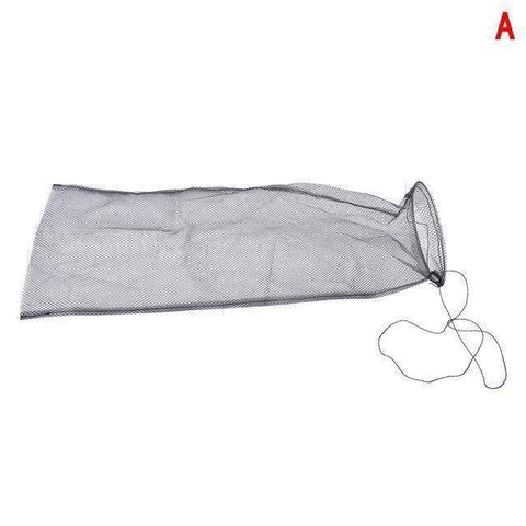Image of Fish-Trapp Trap Nets A Mini Nylon Portable Fishing Net