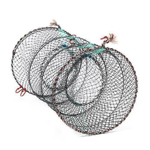 Fish-Trapp Trap Nets Collapsible Trap Net