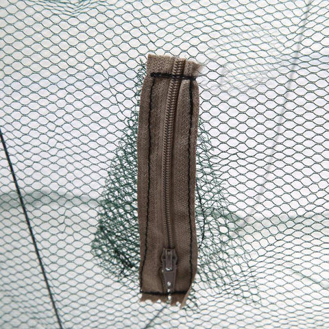 Image of Fish-Trapp Trap Nets Folding Fishing Bait Net