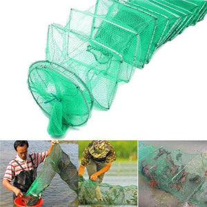 Large Nylon Fishing Trap Net