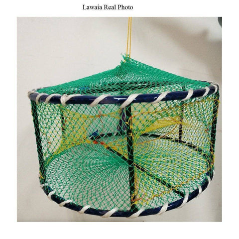 Image of Fish-Trapp Trap Nets Lawaia Fishing Trap Net