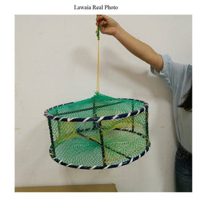 Lawaia Fishing Trap Net