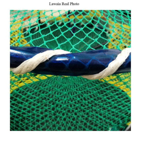 Fish-Trapp Trap Nets Lawaia Fishing Trap Net