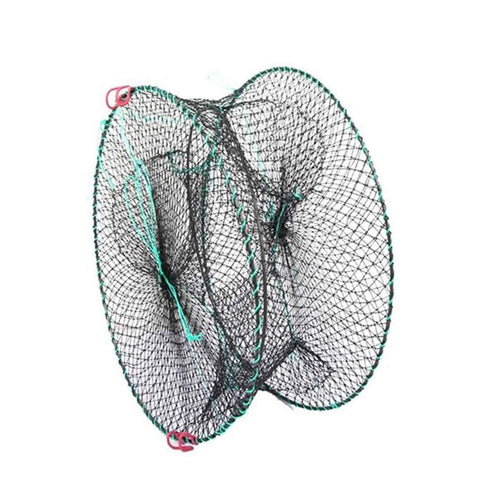 Fish-Trapp Trap Nets Live Bait Trap Net