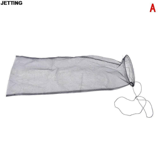 Fish-Trapp Trap Nets Mini Nylon Portable Fishing Net