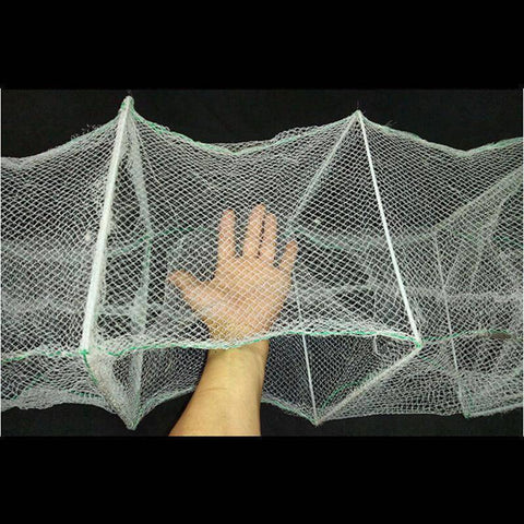Fish-Trapp Trap Nets Multipurpose Trap Net