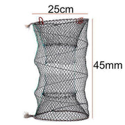 Fish-Trapp Trap Nets size 1 Collapsible Trap Net