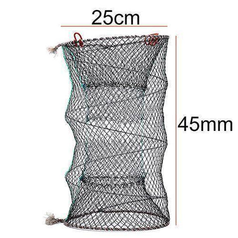 Image of Fish-Trapp Trap Nets size 1 Collapsible Trap Net