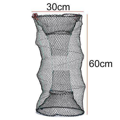 Fish-Trapp Trap Nets size 2 Collapsible Trap Net