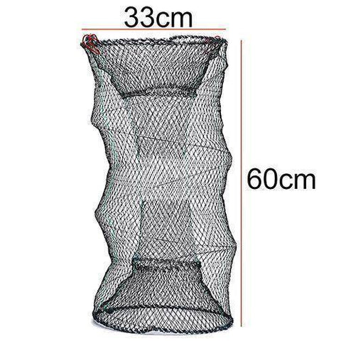 Fish-Trapp Trap Nets size 3 Collapsible Trap Net