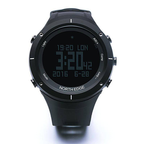 Image of Fish-Trapp Watches Digital Fishing, Climbing, Swimming Watch