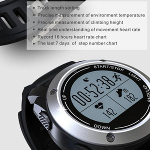 GPS Outdoor Sports Watch