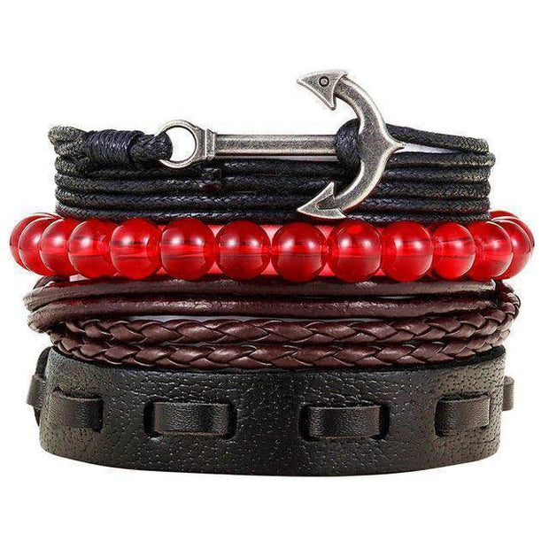 "Fishtrapp Bracelets Style 10 ""The Ultimate"" Selection of Bracelets"