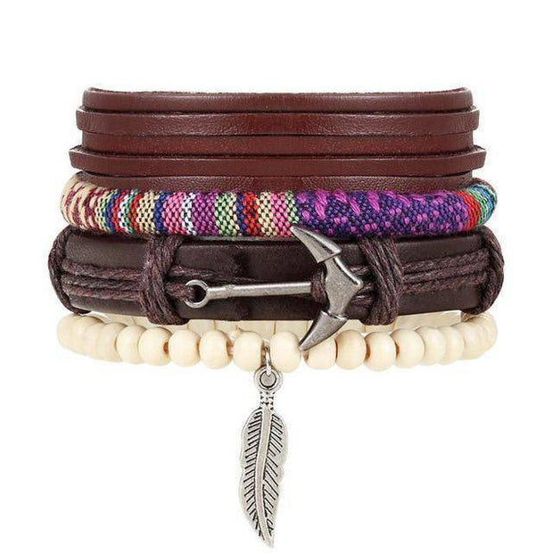 "Fishtrapp Bracelets Style 14 ""The Ultimate"" Selection of Bracelets"