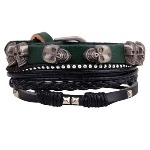 "Image of Fishtrapp Bracelets Style 19 ""The Ultimate"" Selection of Bracelets"