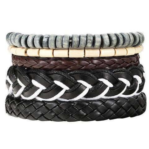 "Image of Fishtrapp Bracelets Style 9 ""The Ultimate"" Selection of Bracelets"